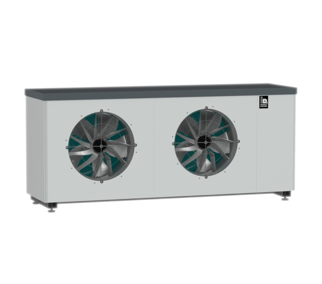 Renewable Energy Air Source Heat Pumps
