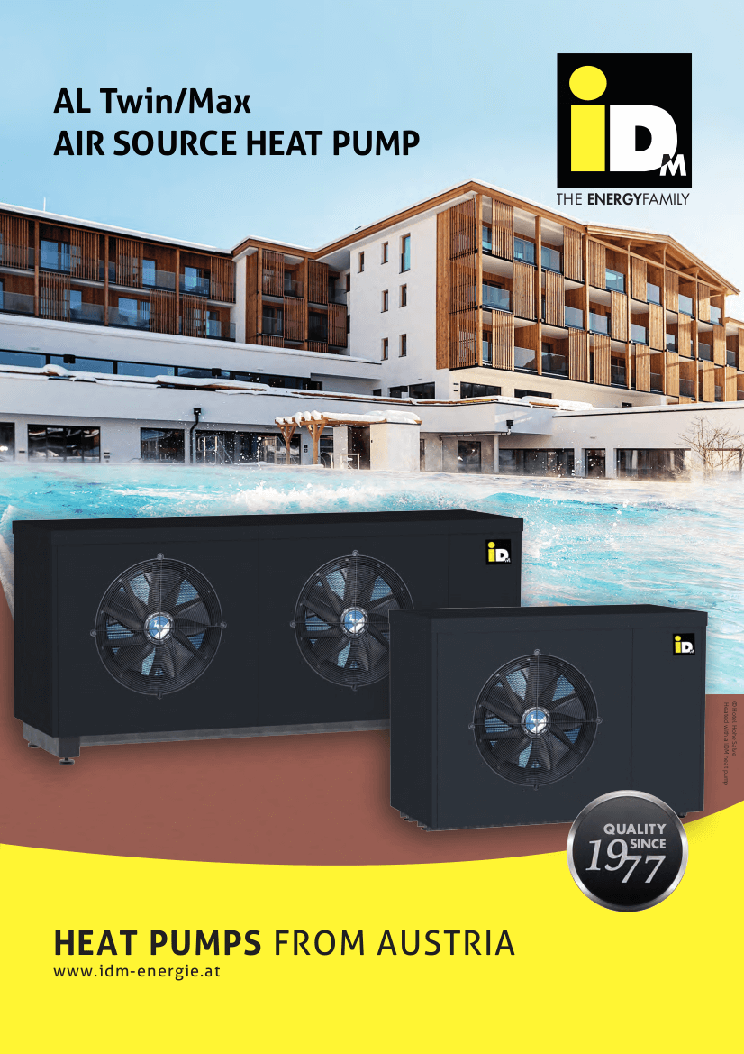 Air Source Heat Pumps Downloads