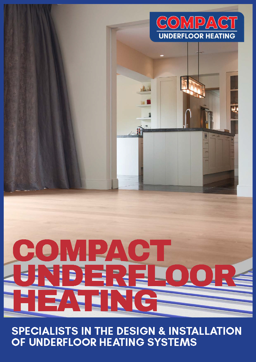 Underfloor Heating Brochure